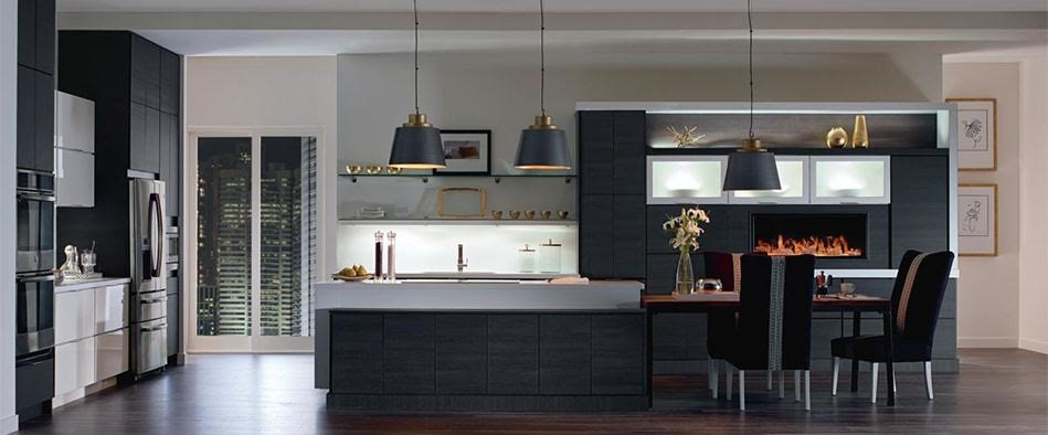 Spruce Up Your New Year with a New Kitchen