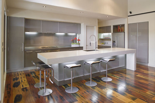 this is the related images of Island Bench Kitchen Designs