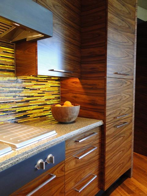Materials / Details contemporary-kitchen