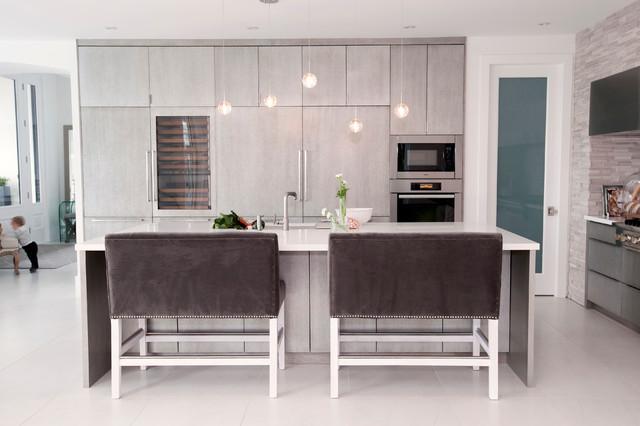 Superieur Matheru0027s Avenue Contemporary Kitchen