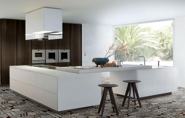 Matrix Kitchen Modern Kitchen Other Metro By