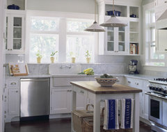 Matthew Kitchen, East Hampton, NY traditional kitchen