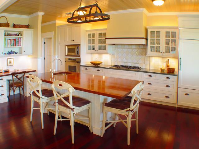 Maui Plantation Kitchen