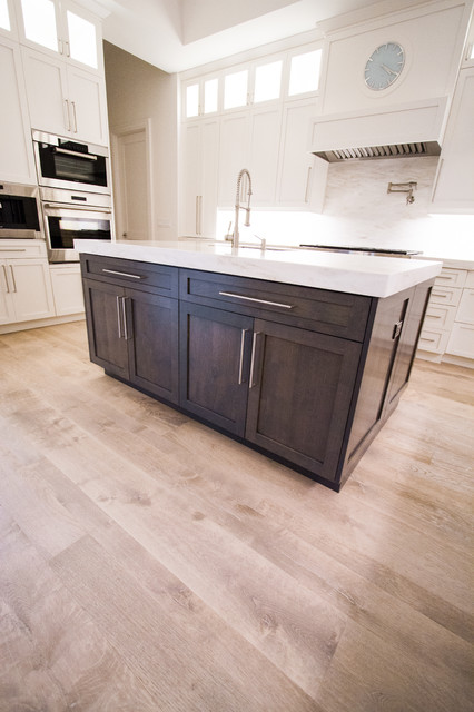 Max Woods Flooring Contemporary Kitchen Orlando By The Wood