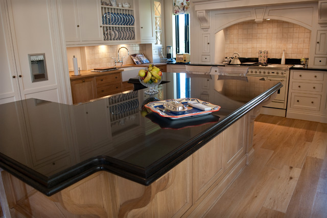 Mayberry Reto Kitchens By One Design