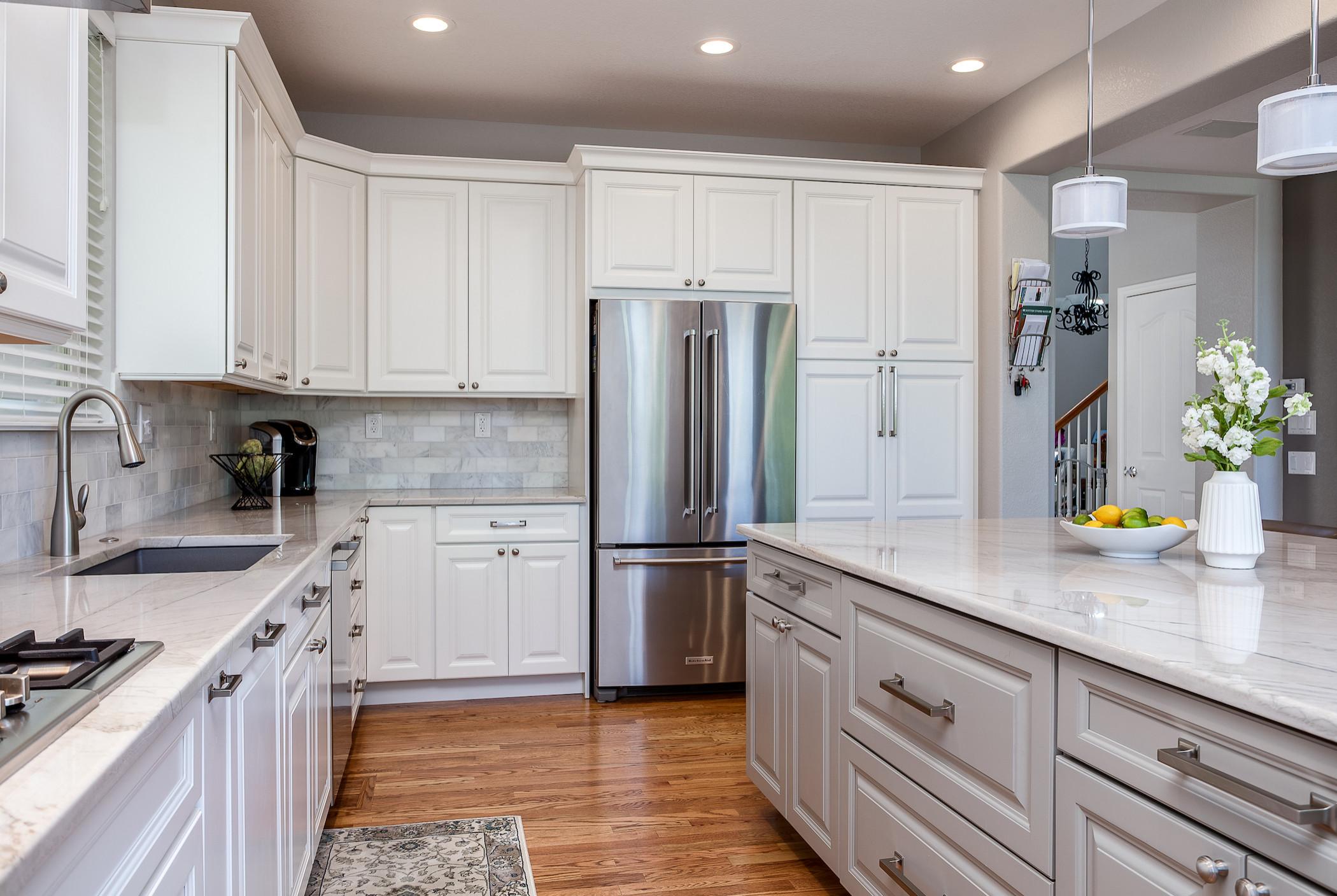 McArthur Ranch Kitchen Remodel