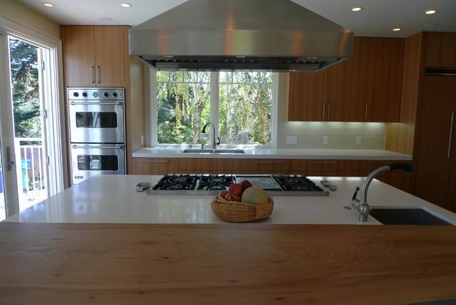 McAuley contemporary-kitchen