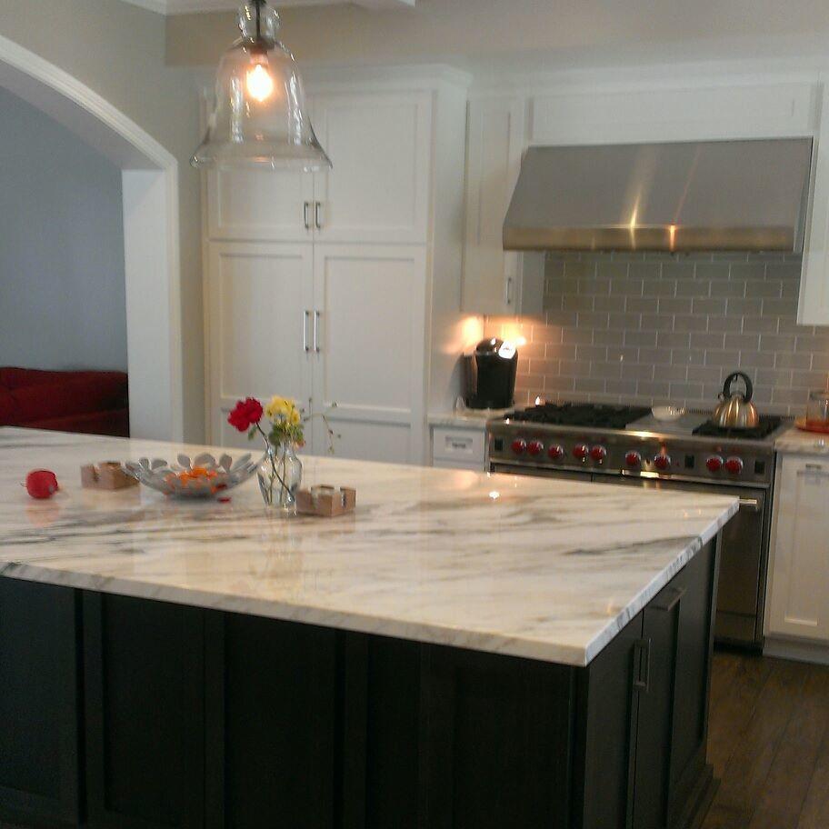 MCC Signature Design - Contemporary - Kitchen - Los ...