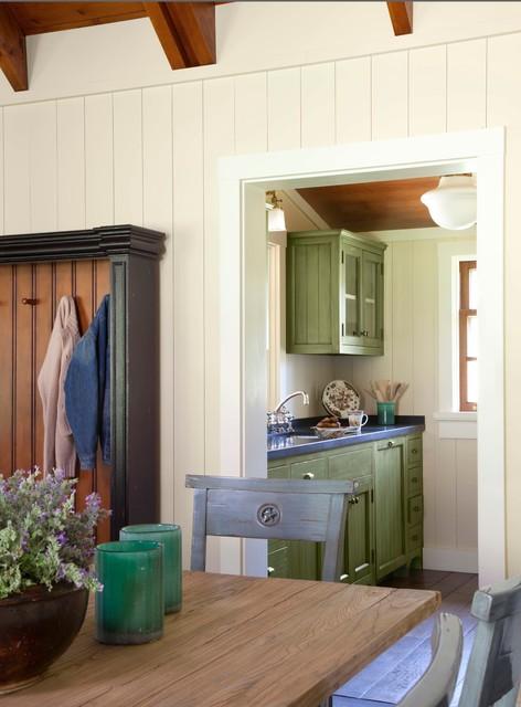 McCoy Colorado rustic-kitchen