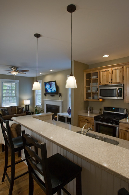Mccoy Cove Traditional Kitchen Other By Brookstone