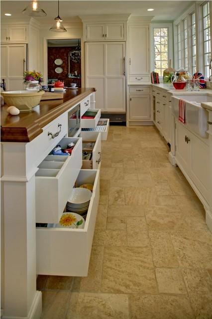 Mcevoy kitchen traditional kitchen newark by sawhorse designs