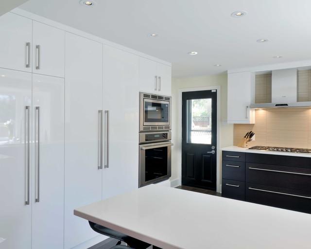McGillvary contemporary-kitchen