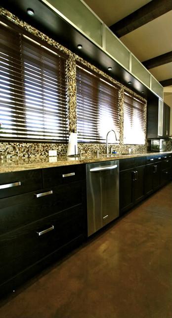 McGuire Kitchen contemporary-kitchen