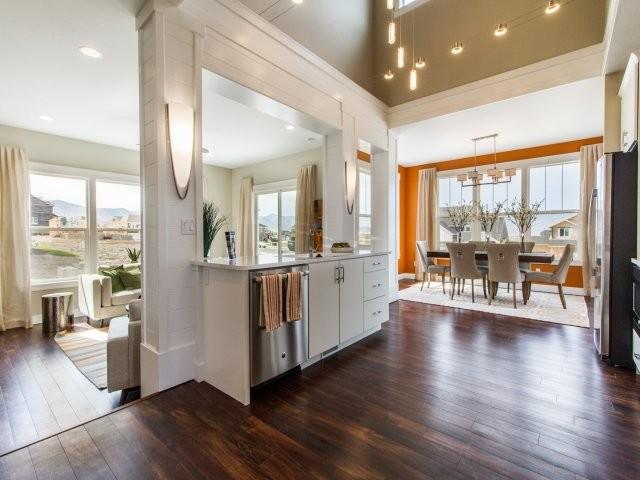 Mckenzie Salt Lake Parade Of Homes 2015 Best In Interior Design