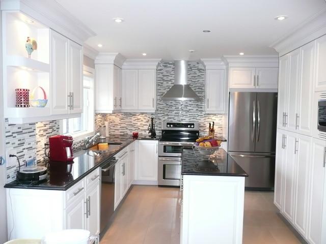 MDF Kitchen 2 contemporary-kitchen