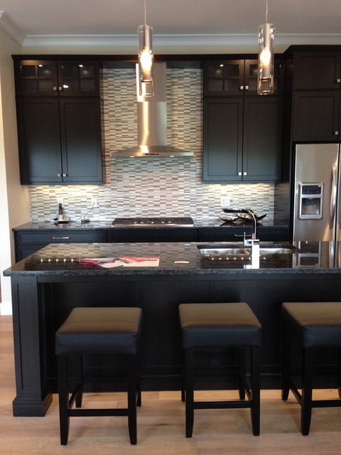 Mebelea traditional kitchen calgary by superior cabinets
