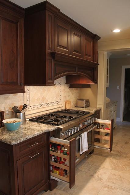 Mechanicsburg Pa Traditional Kitchen Other By Stone Creek Custom Kitchens Design