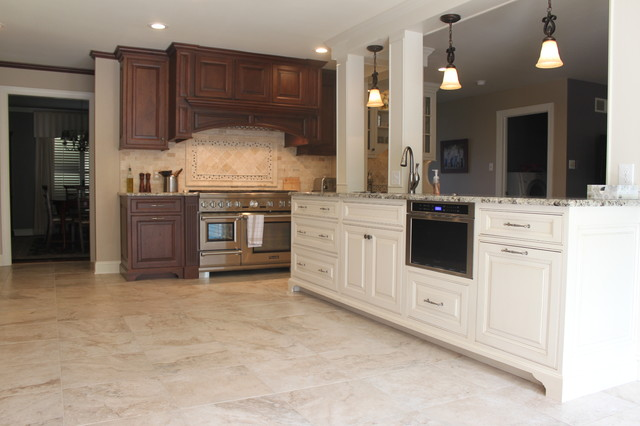 Mechanicsburg Pa Traditional Kitchen Other By
