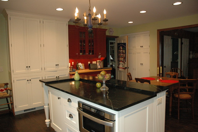 Medallion Cabinetry Kitchens Traditional Kitchen Other Metro