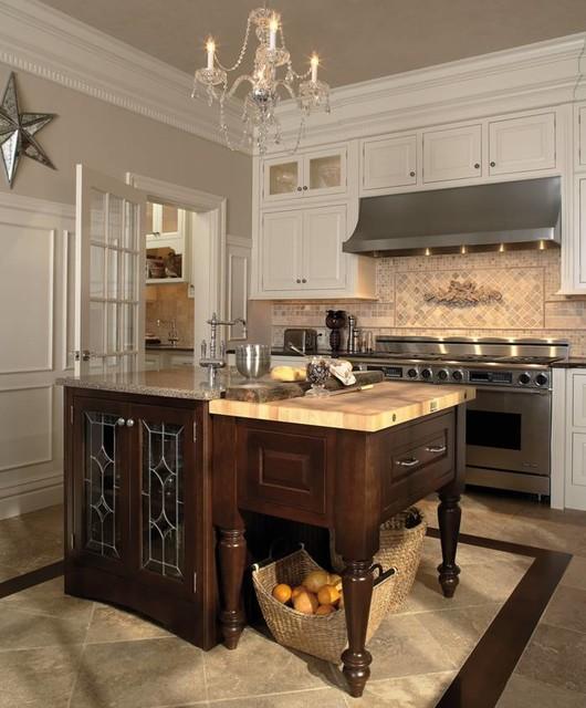 Sacramento Kitchen Cabinets: Medallion Cabinets