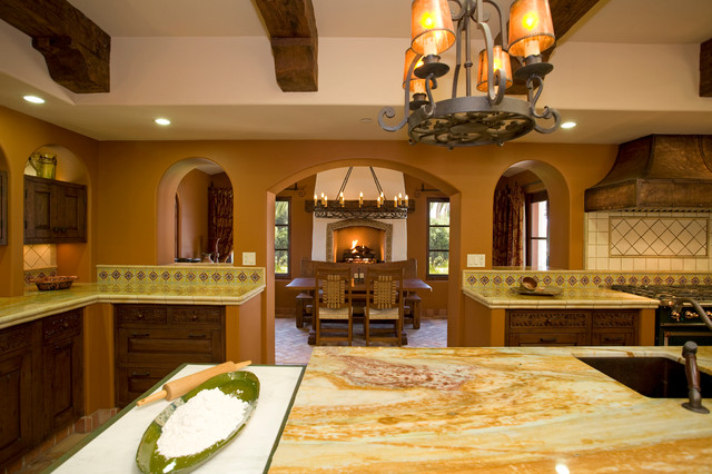 Haute Hacienda Mediterranean Kitchen San Diego By