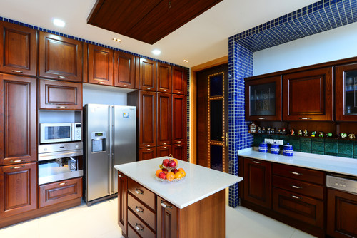 Open Floor Plans Vs Closed Floor Plans: Open Kitchen Vs. Closed Kitchen, Which Suits The Best For