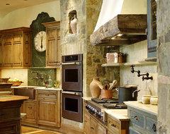 Mediterranean Kitchen mediterranean-kitchen