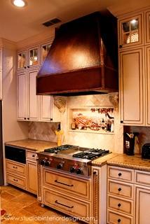 Mediterranean Kitchen Design on Remodel   Mediterranean   Kitchen   Dallas   By Studio B Designs