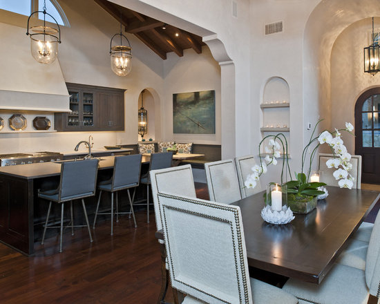 Kitchen Photos Dining Table Centerpieces Design, Pictures, Remodel ...
