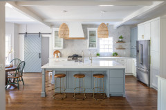 Kitchen of the Week: Old Farmhouse Inspiration and a New Layout