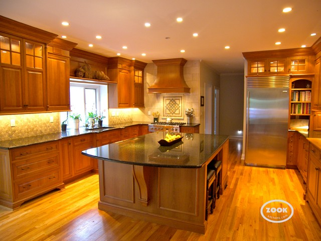 Meeker Road Traditional Kitchen Newark By Zook