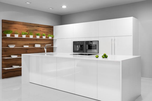 Melbourne Modern Kitchen Design Modern Kitchen Charlotte By Hans Krug Fine European