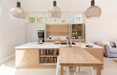 How to Plan Lighting Into Your Renovation Project