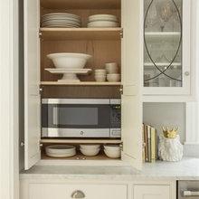 Melrose  MA - Brennan Kitchen Renovation