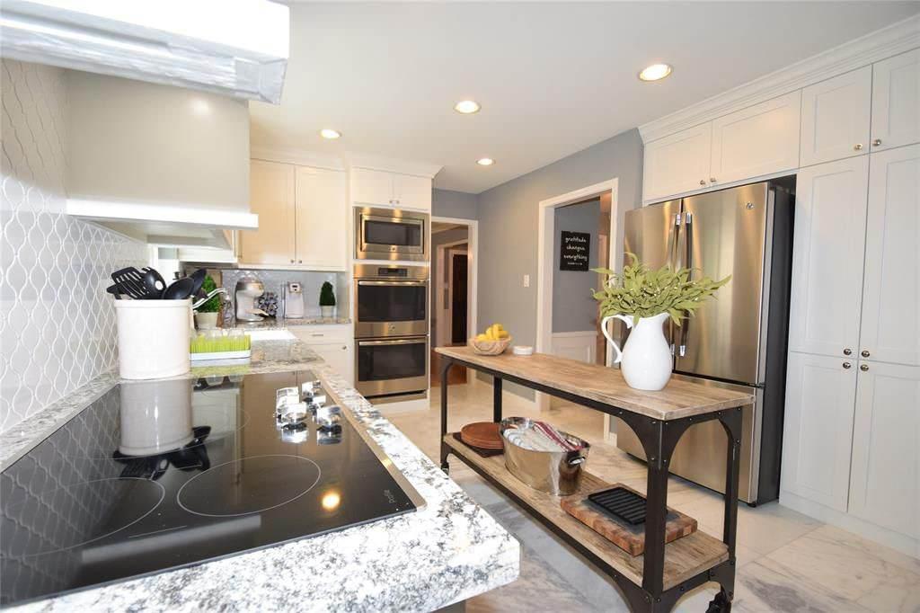 Memorial Kitchen & Bath Remodel