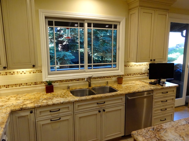 Cabinet World San Carlos. Menlo Park Traditional Kitchen San Francisco By