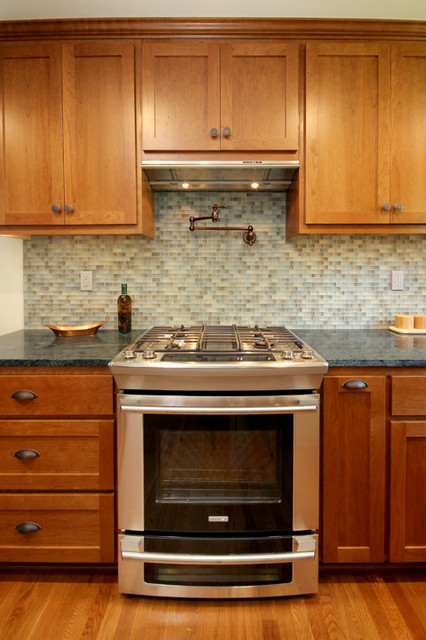 B.H. Kitchen Remodel traditional-kitchen