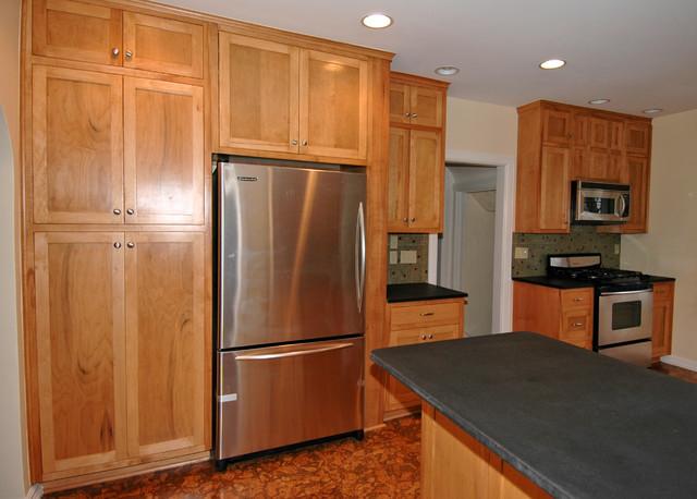 meridian kessler kitchen bathroom remodel traditional kitchen