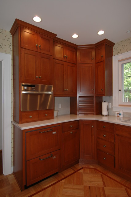 meridian kessler small kitchen remodel traditional kitchen