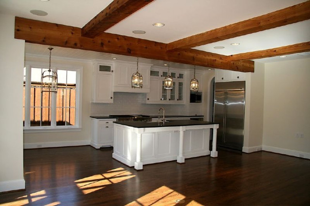 Merrimac traditional-kitchen