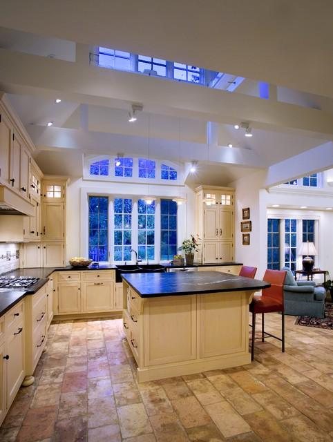 Merritt Residence Traditional Kitchen Philadelphia