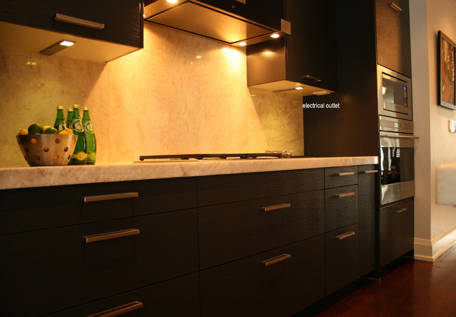 Merton Project contemporary-kitchen