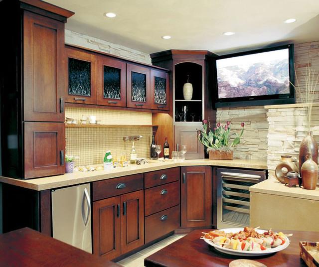 Metro Kitchen Cabinets