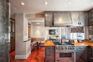 Metropolitan Kitchen Contemporary Kitchen New York By - Metropolitan kitchen and bath