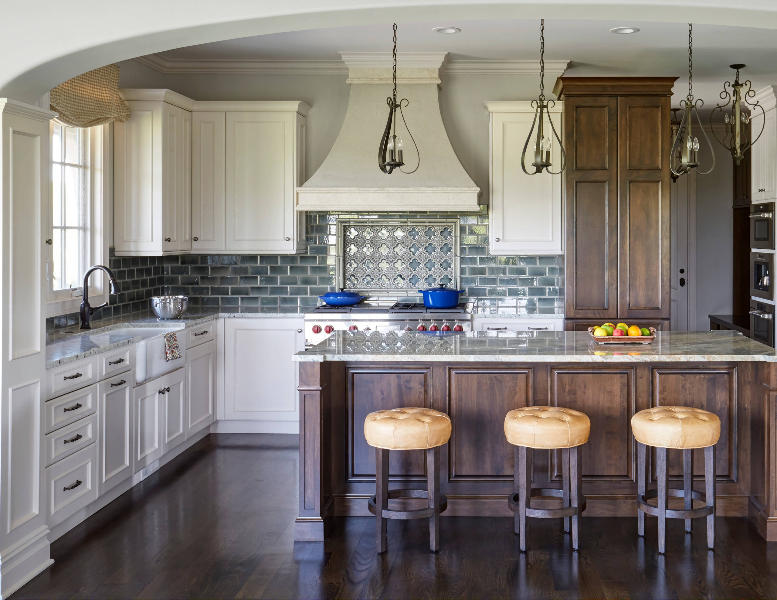 4 X 4 Tile Backsplash Ideas Photos Houzz
