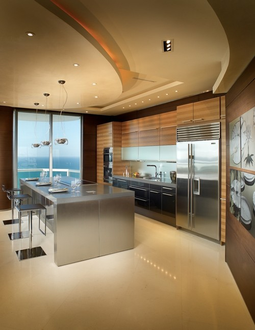 ACOYA modern kitchen