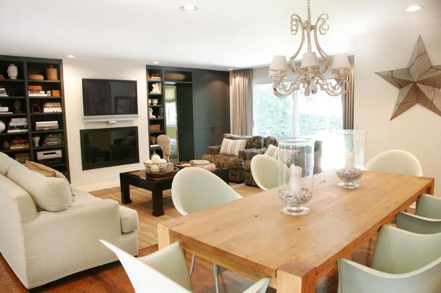 michelle williams interiors contemporary-kitchen