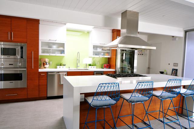 Mid Century Modern Oven ~ Mid century modern eichler renovation midcentury
