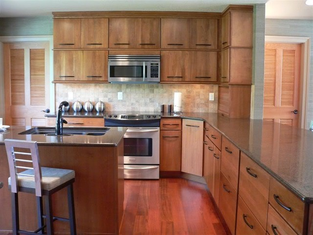 kitchen cabinets mid century modern mid century modern vacation home modern kitchen 20811