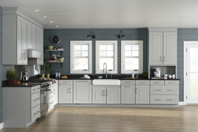 Mid Continent Cabinetry Transitional Kitchen Denver By